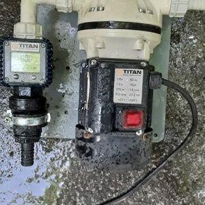 DEF pump